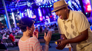 EPCOT's Eat to the Beat Concert Series, 2016